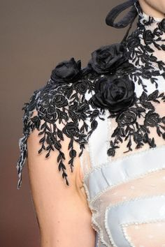 Fashion Embellishment Details