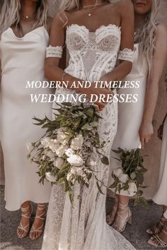 Designed for the dreamers and free-spirited souls. These feminine silhouettes are romantic, modern, and timeless. Each beautiful gown has been designed to give our adventurous brides a modern bohemian vibe.  #modernweddingdress #bohemianwedding dress #2020weddingdress #loverssocietyweddingdress #modernbride #uniquebride #loverssociety Cute Wedding Ideas, Wedding Goals, Wedding Dreams, Wedding Styles, Dream Wedding, Wedding Inspiration, Garden Wedding, Wedding Table, Fall Wedding