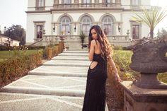 Song of Style: Luisa Via Roma Style Lab: Black Diamond