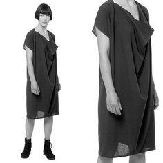 """Schnittmuster+""""Kleid+Lucy""""++von+Stoffsalon+auf+DaWanda.com"""