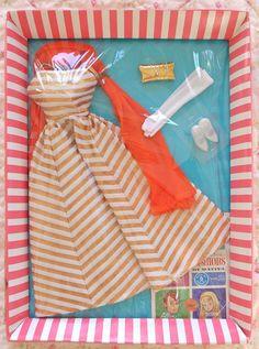 Vintage Barbie Holiday Dance #1639 NRFB Mint in Box  #Mattel #ClothingShoes                                                                                                                                                                                 More