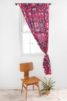 I think I just bought that same curtain rod...