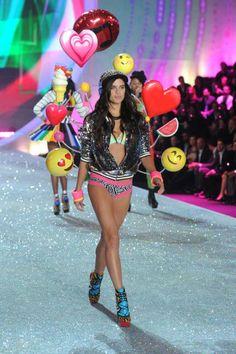 The Victoria's Secret Fashion Show 2013