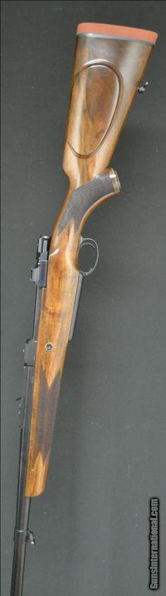 Rigby Rifle