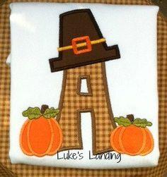 Boys Personalized Thanksgiving Shirt fc762e524