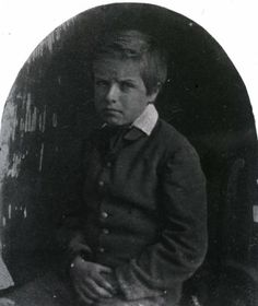 Parrish, Joseph Photographs of Inmates of the Imbecile Asylum 1. 52 Burlington, N.J., [1886?]