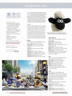Shaun-the-Sheep-Crochet-Toy-Pattern-1.jpg 879 ×1.173 pixels
