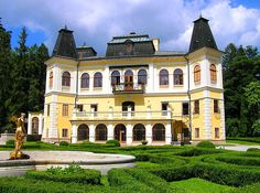 Slovakia - Betliar.