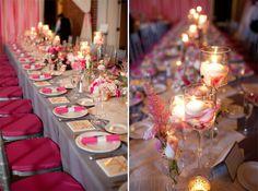 Pink Storybook Inspired Wedding Renewal   Annapolis, Maryland    Liz and Ryan