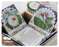 scrappassion: dziękujemy ... :) Decoupage, Pouch, Scrapbooking, Gift Wrapping, Retro, Box, Cards, Gifts, Inspiration