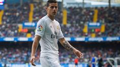 Manchester United: Signing James Rodriguez would be mistake
