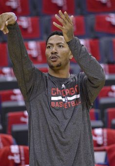 The Return 2: Derrick Rose Dominates on Day 1 of Team USA Training Camp - Eminent Culture