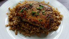 Recept gemarineerde tonijn filets voor 4 personen met koriander