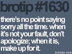 good tip.