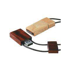 wooden usb flash drive