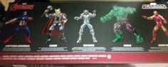#Hasbro #MarvelLegends #InfiniteSeries 5-Pack Set Planned? http://www.toyhypeusa.com/2015/03/31/hasbro-marvel-legends-infinite-series-5-pack-set-planned/
