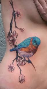 bluebird tattoo - Google Search