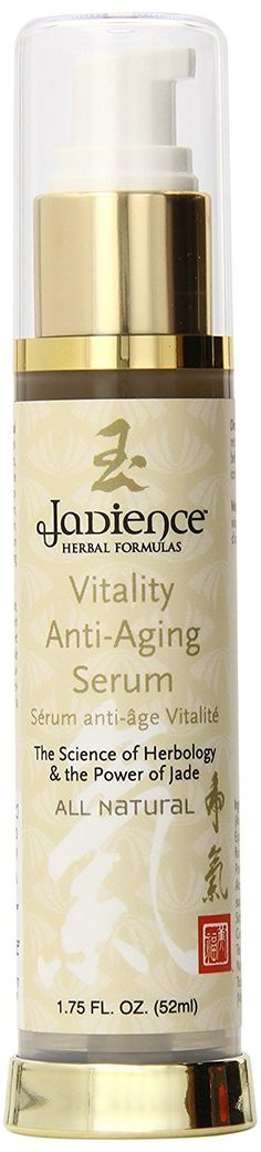 Vitality Anti-Aging Serum - Hyaluronic Acid Smoothes Facial Fine Lines and Wrinkles - Brighten and Tone *** Find out more about the great product at the image link. (Note:Amazon affiliate link)