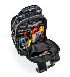 Tech Pac | Veto Pro Pac Tools Bags - Tool Bags That Work
