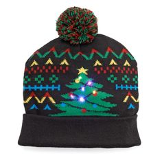 6820d517ccca9 These hats are the perfect accessory to illuminate how festive you ...