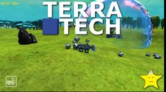First Look - TerraTech Gameplay