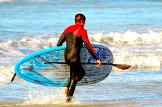 La traversée de l'atlantique en SUP de Nicolas Jarossay | SurfShop
