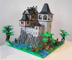 Post pictures of amazing LEGO creations here (Page 10) - Bricks ...