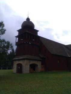 Artikulárny kostol vo Sv. Kríži