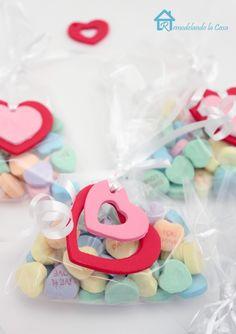 Remodelando la Casa: Valentine Treats