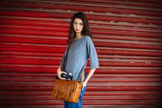 The Berlin II is the accessory for master street photographers, diverse and unisex also available in black #togs