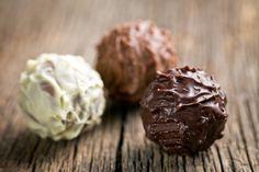 Συνταγή για χριστουγεννιάτικα σοκολατάκια Oreo με 3 υλικά Oreo, Xmas, Christmas, Muffin, Ice Cream, Cookies, Kitchen Stuff, Breakfast, Sweet