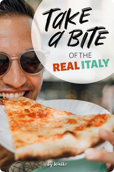 Go behind the scenes at a restaurant to create your own pizza, and of course, eat it fresh out of the oven, before finishing the night with gelato. Book now!