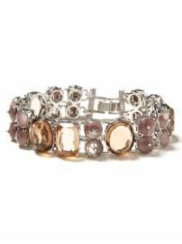Line & oval bracelet Regular Price  $39.50