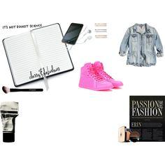 """okok"" by fashionexplorer-827 on Polyvore"