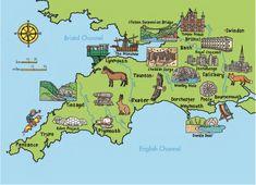 cornwal-map