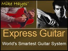 Learn How To Play Guitar – Free Guitar Tip. Get INSTANT ACCESS to over 70 jam packed guitar lessons with tons of illustrations, guitar chord pictures, jam tracks, VIDEO, audio clips and more! Master every guitar technique you'll ever need to turn a pile of feeble chords into a crowd stomping performance!