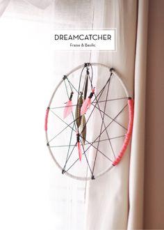 DIY – Dreamcatcher - 12 January DIYs