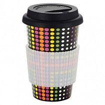 So cool!!  Love this travel mug's design!