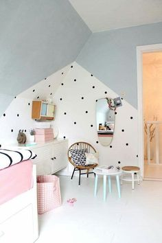 Trova l'ispirazione per creare la camera da letto più magica per la tua piccola principessa. Scopri altre ispirazioni su circu.net