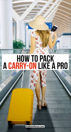How to pack light on your next trip using only a carry-on| Travel packing list| Packing lightly| Packing tips| How to pack lightly| How to travel using only a carry-on #pack #packing #packingtips #travel #carryon