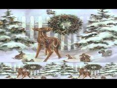 Percy Faith We Need A Little Christmas 428Hz HQ STEREO!