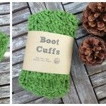 Free printable tags and holders for all your crochet gifts...cup cozy, boot cuffs, made with love, etc.
