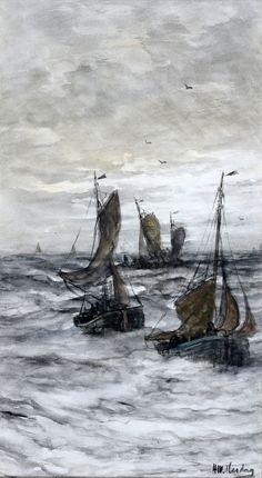 Hendrik Willem Mesdag - Online catalogus - Notarishuis