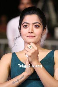 Rashmika Mandanna Hq Bheeshma Pre Release In 2020 Glamour Pre Beautiful