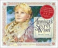 Annika's Secret Wish - Christmas reading 2014 In turn of the century Sweden, Annika awaits celebrating Christmas with a special rice pudding. She is hoping to find the almond in her pudding and then, be able to make a wish. What will she wish for? A beautifully illustrated book with a heart-warming story reminding us that it is indeed more blessed to give than receive.