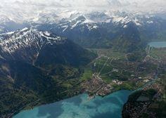 Interlaken, Switzerland. Been there!