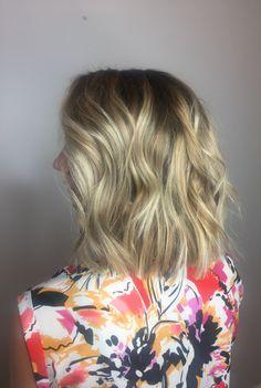 Hair by @kaitdematteis  Bespoke Beauty Bar Pittsburgh Pa