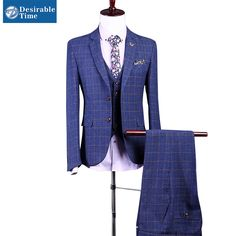 Mens Blue Plaid Suits Custom Made Classic Men Slim Fit Suit   $ 180.65   Item is FREE Shipping Worldwide!   Damialeon   Check out our website www.damialeon.com for the latest SS17 collections at the lowest prices than the high street   FREE Shipping Worldwide for all items!   Get it here http://www.damialeon.com/mens-blue-plaid-suits-for-wedding-groom-custom-made-classic-men-slim-fit-suit-costume-homme-mariage-dt282/        #damialeon #latest #trending #fashion #instadaily #dress #sunglasses…