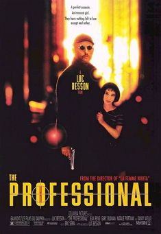 The Professional.