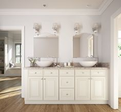 Special Spring Cleaning Tips for Your Bathroom